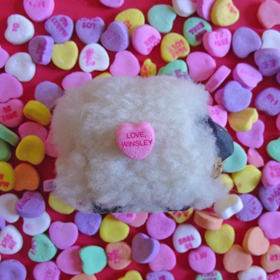 Winsley Valentine