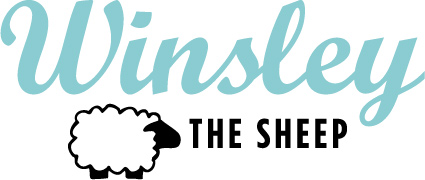 Winsley the Sheep